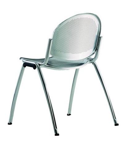 celokovová židle STAR kancelárská stolička