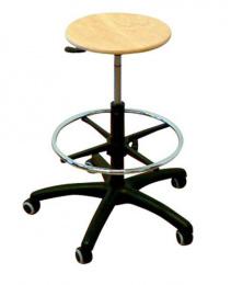pracovní židle FLASH - BZJ 033H
