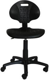 pracovní židle FLASH - BZJ 017 light