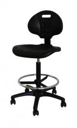 pracovní židle FLASH - BZJ 017H