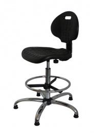 pracovní židle FLASH - BZJ 017H A S