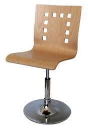 židle WOOD - BZJ 2023