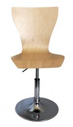 židle WOOD - BZJ 2022
