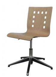 židle WOOD - BZJ 2027