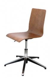 židle WOOD - BZJ 2025