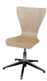 židle WOOD - BZJ 2026