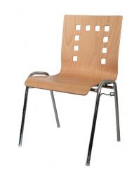 židle KONFERENCE - BZJ 183