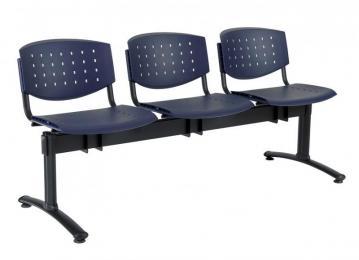 trojmístná lavice 1123 PN LAYER