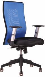 kancelářská židle CALYPSO XL kancelárská stolička