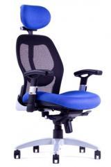 židle SATURN NET jiné barvy sedák+opěrák kancelárská stolička