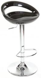 barová židle PABLO černá