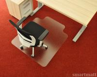 podložka pod židle SMARTMATT 5100 PCTL- na koberce