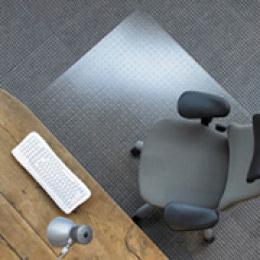 podložka pod židle SMARTMATT  5134 PCT - na koberce