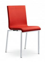 židle TWIST 246-N1, kostra černá