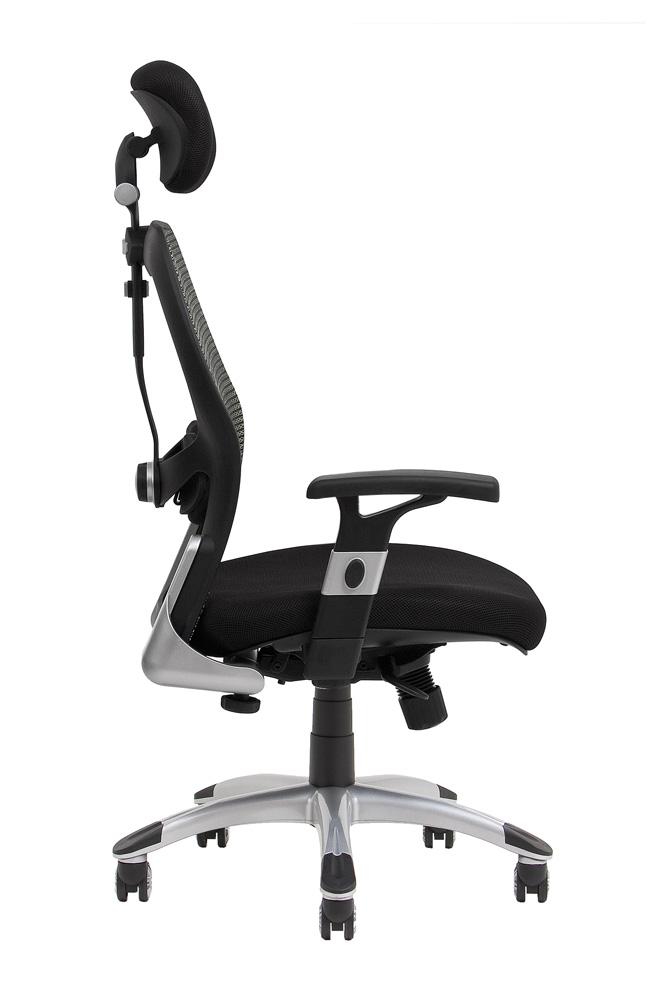 židle MERKUR EKO kancelárská stolička