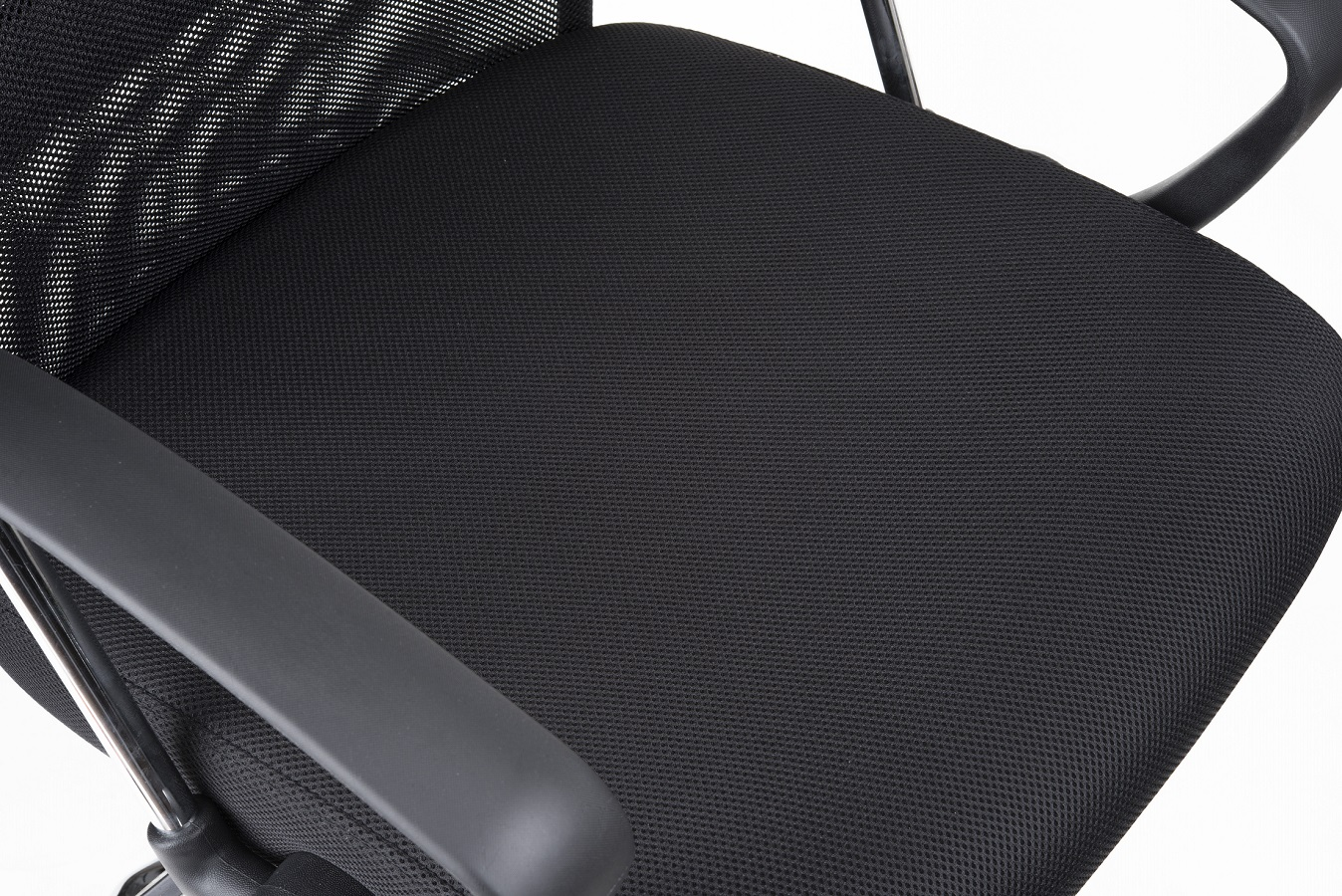 kancelářská židle PREZIDENT černý