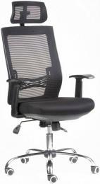 židle MARIKA YH-6068H černá