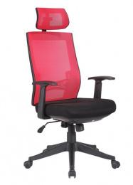 židle MARIKA YH-6068H červená