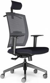 židle BZJ 393 - černá