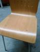 dřevěná židle TULIP sleva č. 682 kancelárská stolička