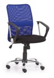 židle TONY modrá