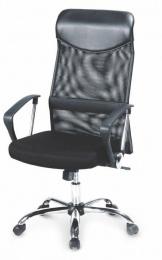 židle Vire černá