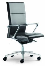 židle LASER 695-SYS sleva č. ML016 kancelárská stolička