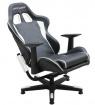 herní křeslo DXRACER FS/FA08/NW sleva č. SEK1065 kancelárské kreslo