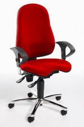 kancelářská židle SITNESS 10, ,sleva č. A1128.sek kancelárská stolička