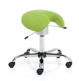 zdravotní balanční židle FRODO FLEX M ČERNÁ  sleva č. A1144.sek kancelárská stolička
