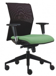 židle REFLEX REKTOR,TB-SYNCHRO kancelárská stolička