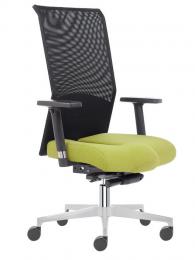 Kancelářská židle Reflex Airsoft S CR kancelárská stolička