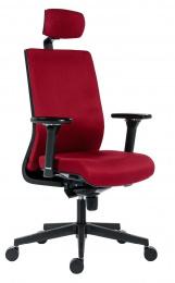 židle 1990 SYN TITAN PDH kancelárská stolička