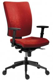 židle 1580 SYN GALA PLUS sleva č. AML026 kancelárská stolička