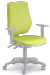 židle LEX asynchro 229/BG kancelárská stolička