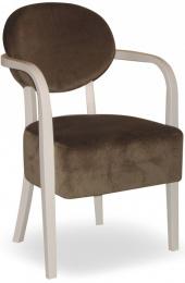 židle JOSEF 323734 kancelárská stolička