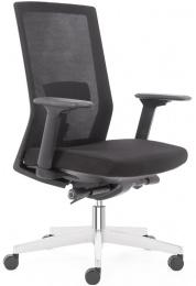 kancelářská židle Modesto L kancelárská stolička