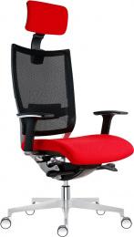 kancelářská židle Concept PS kancelárská stolička
