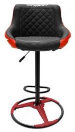 židle barová DXRACER BC/CB01/NR