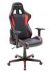 židle DXRACER OH/FH08/NR, č. AOJ012 kancelárská stolička