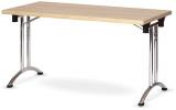 sklopný stůl CLAP CP 0411 (160x80cm)
