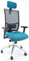 kancelářská židle BZJ 397, č. AOJ051