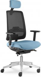 kancelářská židle Swing 515 - SYQ