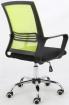kancelářská židle APOLO zeleno-černá
