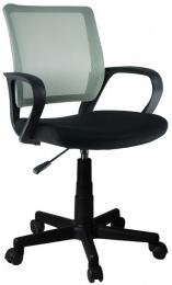 kancelářské židle ADRA šedá