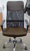 židle Vire hnědá, č. AOJ072