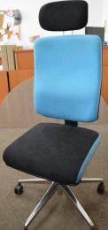 židle VISION ŠÉF SYNCHRO P, č. AOJ204