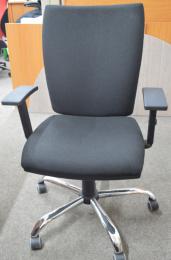 židle FRIEMD BZJ 391 černá, č. AOJ272