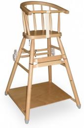 Dětská židle SANDRA 331710