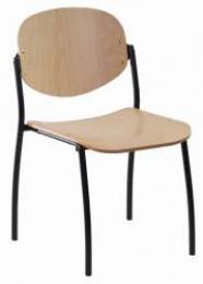dřevěná židle WENDY